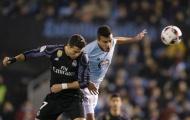 Celta Vigo 2 - 2 Real Madrid (lượt về tứ kết Copa del Rey)