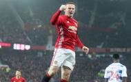 Điểm tin tối 27/01: Làm rõ vụ Rooney sang Trung Quốc, Rashford nịnh Mourinho