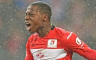 Liverpool lao dốc, sao trẻ Hà Lan liền quay lưng?