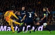 Bốc thăm bán kết cúp Nhà vua: Barca gặp kình địch