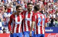 10 ngôi sao tăng giá chóng mặt tại La Liga: Atletico vượt trội phần còn lại