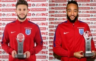 Cầu thủ xuất sắc nhất nước Anh: Gọi tên sao Liverpool