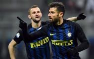 02h45 ngày 01/02, Inter Milan vs Lazio: Tiếp đà thăng hoa