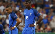 10 cầu thủ dứt điểm tệ nhất châu Âu: Có Pogba, Payet
