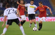02h45 ngày 02/02, AS Roma vs Cesena: Có kịp gượng dậy?