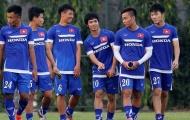 Điểm tin bóng đá Việt Nam tối 01/22: Công Phượng tập trung cùng U22 Việt Nam