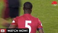 Màn trình diễn của Eric Bailly vs U23 Everton