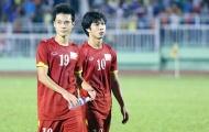 Điểm tin bóng đá VN sáng 2/2: Cầu thủ HAGL đi xuyên đêm hội quân cùng U23 Việt Nam