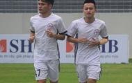 """""""Hot boy"""" Võ Huy Toàn trở lại tập luyện, hẹn ngày tái xuất"""