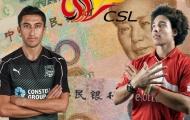 Bóng đá Trung Quốc: Những kẻ bán mình cho đồng tiền