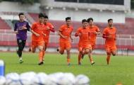 """HLV Hữu Thắng: """"Cầu thủ U23 Việt Nam tài không đợi tuổi"""""""