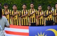 """U23 Malaysia chốt danh sách: Công Phượng, Văn Toàn tái ngộ """"kẻ bại trận"""" ở SEA Games 28"""