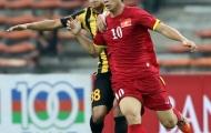 VFF công bố giá vé trận U23 Việt Nam – U23 Malaysia