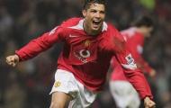 50 chân sút hàng đầu Ngoại hạng Anh (Phần 2): Ronaldo sánh bước El Nino