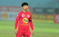 Công Phượng ở đâu trong đội hình U23 Việt Nam?