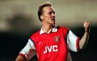 Lee Dixon - huyền thoại một thời của Arsenal