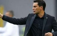 Milan thua 4 trận liền, Montella vẫn nói cứng