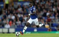 Idrissa Gueye - 'Máy quét' chất lượng của Ngoại hạng Anh