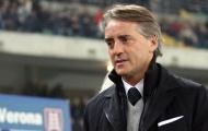 Montella 'hết bài', Milan nhắm ngay Mancini