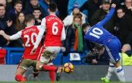 Hé lộ: Không nhẹ tay, Chelsea đã sỉ nhục Arsenal 6 bàn
