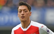 'Oezil nên rời Arsenal nếu muốn tìm danh hiệu lớn'