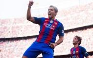 Suarez: Thẻ vàng thứ hai thật buồn cười