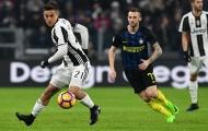 Bị tố được hậu thuẫn, người Juventus nói gì?