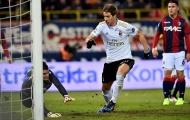 Bologna 0-1 AC Milan (Vòng 23 Serie A)