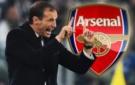 Điểm tin sáng 09/02: M.U bị hạ thấp vì Griezmann; Arsenal có người thay Wenger