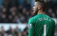 Điểm tin tối 09/02: De Gea khước từ Real, Joe Hart sắp đến Arsenal, Van Gaal không tin học trò