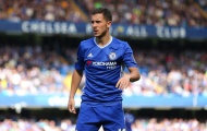 Eden Hazard - Ngôi sao bị phạm lỗi nhiều nhất Ngoại hạng Anh