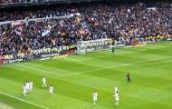 Trêu ngươi Real, Barcelona muốn đá CK cúp Nhà Vua tại Bernabeu