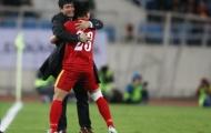 Trò cưng của HLV Hữu Thắng tái xuất giai đoạn lượt về V-League 2017