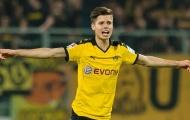 50 cầu thủ đắt giá nhất Bundesliga (kì 4)