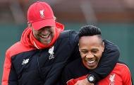 Sao Liverpool thay mặt đồng đội xin lỗi Klopp và CĐV