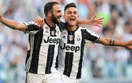 02h45 ngày 13/2, Cagliari vs Juventus: Dớp đen khó phá