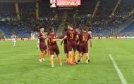 18h30 ngày 12/02, Crotone vs AS Roma: Tội cho chủ nhà
