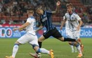 21h00 ngày 12/02, Inter Milan vs Empoli: Lời khẳng định từ Milano