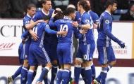 Chấm điểm Chelsea sau trận hòa Burnley: Vẫn còn có Kante