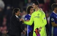 Conte thích chinh phục thử thách