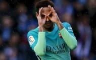 Ghi bàn, Neymar cho đàn anh Ronaldinho 'hít khói'