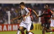 Góc siêu phẩm: Neymar và vũ điệu tiêu diệt Flamengo