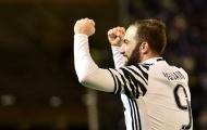 Hạ Cagliari, Juventus thong dong nghĩ đến Champions League