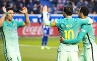 Góc HLV Trần Minh Chiến: Suarez, Messi không dễ qua mặt Ronaldo giành Pichichi
