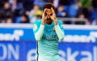 Neymar 'tắt điện' hoàn toàn ở trận thua thảm PSG
