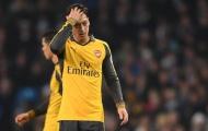 Sao Arsenal được người Bayern bảo vệ