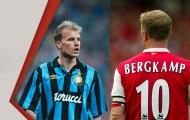 Vào ngày này   15.2   Chuyến phiêu lưu thất bại của Bergkamp lại là món quà với Arsenal