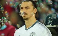 Chủ tịch Napoli xác nhận muốn có tiền đạo Man United