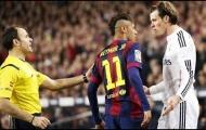 Top 10 tình huống 'nổi điên' của Neymar