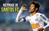 Lý do Neymar được gọi là 'ông hoàng Youtube'